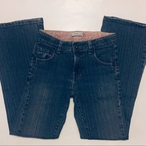 Levi's Flare 517 Jeans